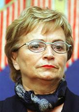 Doris Pack rekla je istinu koja je pogodila britanske vazale u RH! - doris_pack