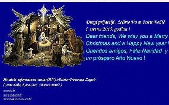 božićni tekstovi za čestitke bozic_2014 božićni tekstovi za čestitke