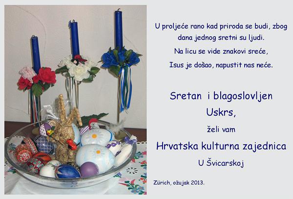 hrvatske uskrsnje čestitke uskrs_2013_cestitke hrvatske uskrsnje čestitke